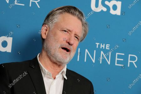 Stock Picture of Bill Pullman