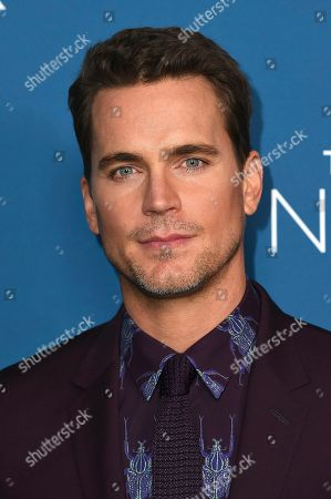 """Matt Bomer arrives at the Los Angeles premiere of """"The Sinner"""" Season 3 at The London West Hollywood on"""