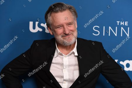 """Bill Pullman arrives at the Los Angeles premiere of """"The Sinner"""" Season 3 at The London West Hollywood on"""