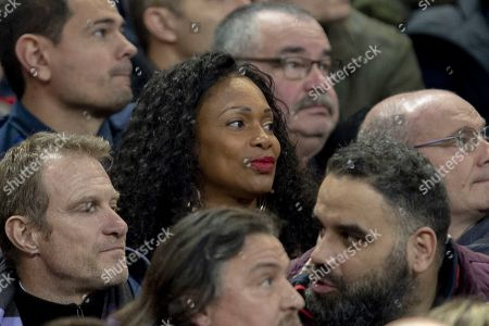 Editorial picture of France v England, Guinness 6 Nations Rugby Union, Stade de France,  St. Denis, Paris, France - 02 Feb 2020