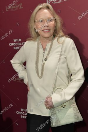 Stock Picture of Faye Dunaway
