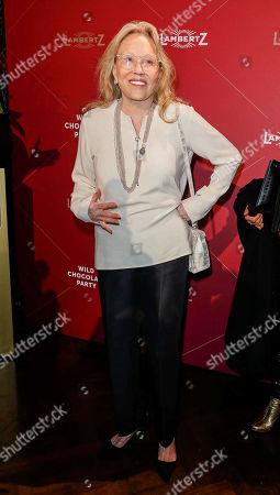 Stock Image of Faye Dunaway