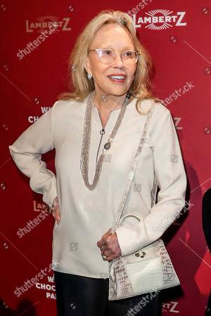 Stock Photo of Faye Dunaway