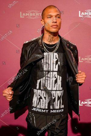 Editorial photo of Lambertz Monday Night, Cologne, Germany - 04 Feb 2020