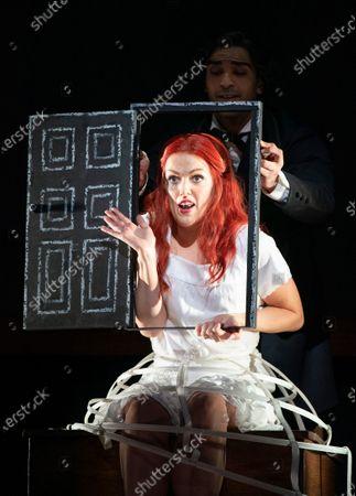 Claudia Boyle as Alice