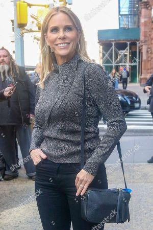 Stock Image of Cheryl Hines