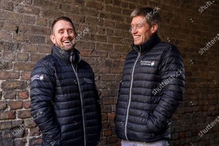 Editorial image of Ronan O'Gara and Shane Williams Host The Second GUINNESS SIX NATIONS Experience Ahead of Ireland vs Wales - 04 Feb 2020