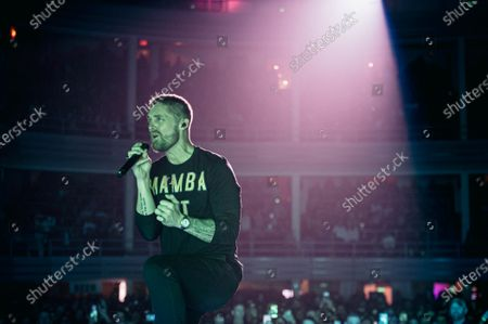 Stock Image of Brett Young