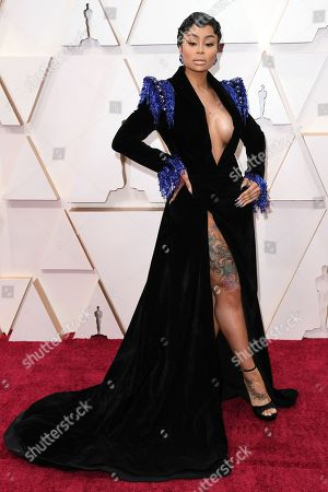 Editorial image of 92nd Annual Academy Awards, Arrivals, Fashion Highlights, Los Angeles, USA - 09 Feb 2020