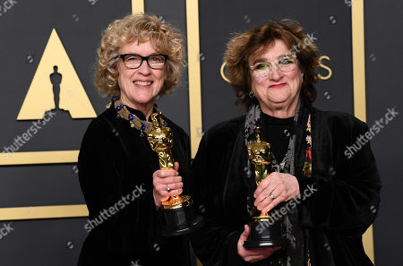 Barbara Ling and Nancy Haigh - Production Design - Once Upon A Time? In Hollywood