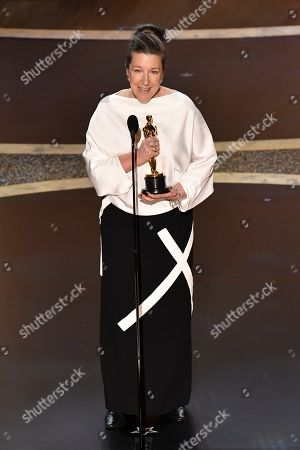 Editorial photo of 92nd Annual Academy Awards, Show, Los Angeles, USA - 09 Feb 2020