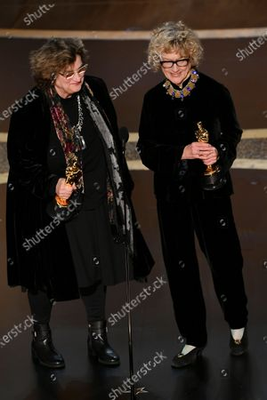Barbara Ling and Nancy Haigh - Production Design - Once Upon a Time... in Hollywood