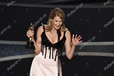 Laura Dern - Supporting Actress - Marriage Story