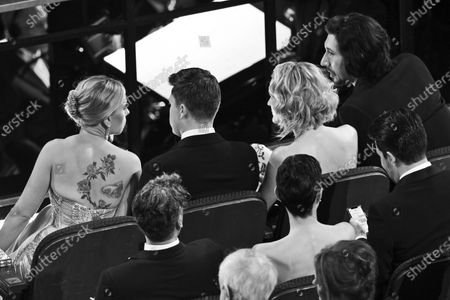 Editorial picture of 92nd Annual Academy Awards, Show, Los Angeles, USA - 09 Feb 2020