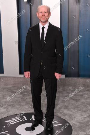 Stock Picture of Ron Howard
