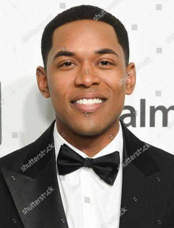 Kelvin Harrison Jr