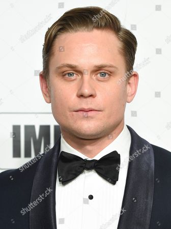 Stock Image of Billy Magnussen