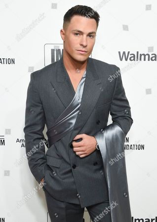 Stock Picture of Colton Haynes