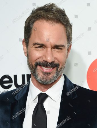 Stock Image of Eric McCormack
