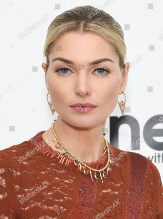 Stock Picture of Jessica Hart