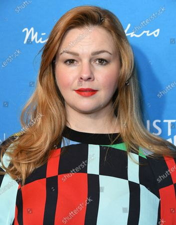 Editorial photo of EMILY's List Brunch and Panel Discussion, 'Defining Women', Los Angeles, USA - 03 Feb 2020