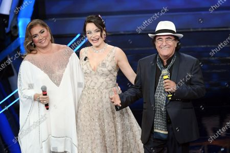 Romina Power, Romina Carrisi, Al Bano
