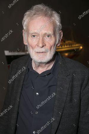 Karl Johnson (Nagg)