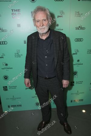 Editorial picture of 'Endgame' play, After Party, London,  - 04 Feb 2020