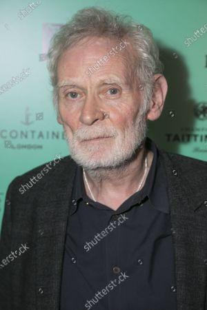 Stock Image of Karl Johnson (Nagg)