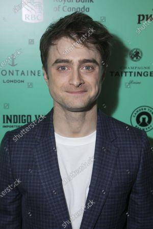 Daniel Radcliffe (Clov/A)