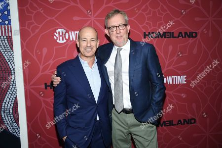 """Editorial picture of NY Premiere of Showtime's """"Homeland"""" Final Season, New York, USA - 04 Feb 2020"""