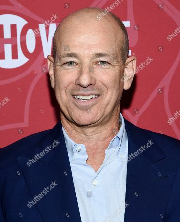 """Co-creator and executive producer Howard Gordon attends Showtime's """"Homeland"""" eighth and final season premiere at the Museum of Modern Art, in New York"""