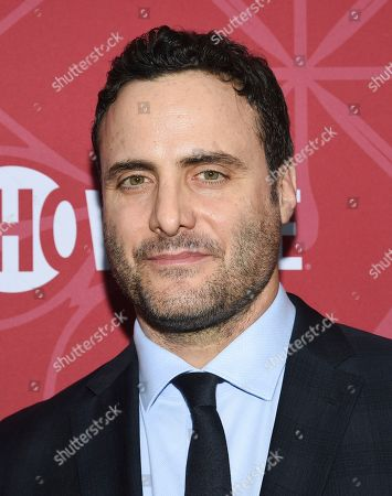 """Stock Picture of Dominic Fumusa attends Showtime's """"Homeland"""" eighth and final season premiere at the Museum of Modern Art, in New York"""