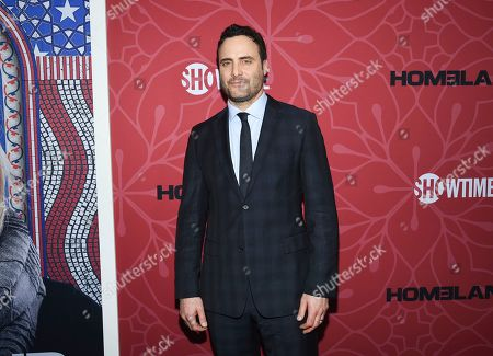 "Editorial image of NY Premiere of Showtime's ""Homeland"" Final Season, New York, USA - 04 Feb 2020"