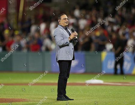 Editorial photo of Caribbean Series Baseball, San Juan, Puerto Rico - 05 Feb 2020