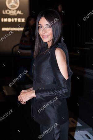 Stock Image of Noelia Lopez