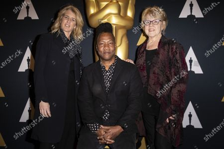 Editorial picture of Oscar Week - Documentary in Beverly Hills, USA - 04 Feb 2020