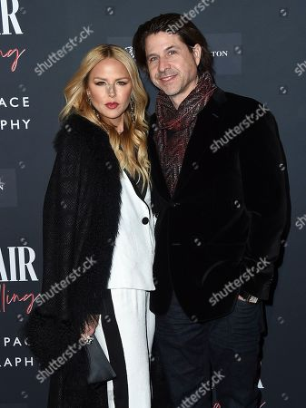 Editorial picture of Vanity Fair: Hollywood Calling Exhibit Opening, Los Angeles, USA - 04 Feb 2020