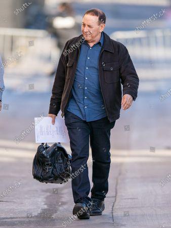 Stock Photo of Paul Reubens