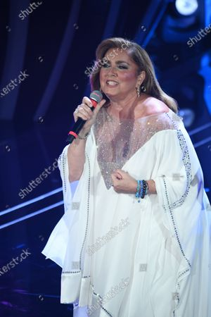 Al Bano and Romina Power with Romina Jr Carrisi