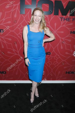 Stock Photo of Amy Hargreaves