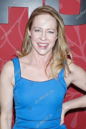 Editorial picture of 'Homeland' TV show final season premiere, Arrivals, The Museum of Modern Art, New York, USA - 04 Feb 2020
