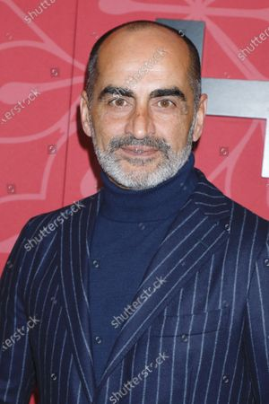 Stock Picture of Navid Negahban