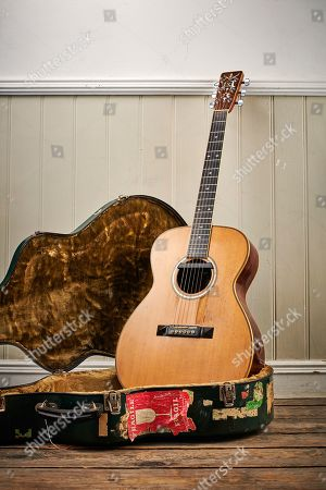 Editorial image of Eastman DT30 GACE Electro-acoustic Guitar - 18 Feb 2019