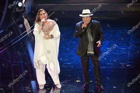 Editorial picture of 70th Sanremo Music Festival, Italy - 04 Feb 2020