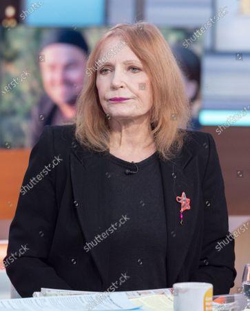 Jenny Runacre