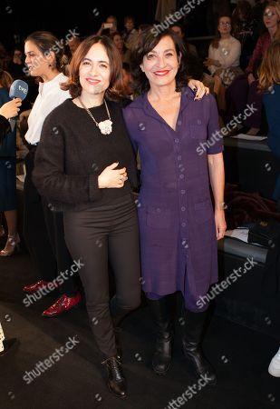 Editorial image of Devota & Lomba show, Runway, Autumn Winter 2020, Mercedes-Benz Fashion Week, Madrid, Spain - 29 Jan 2020