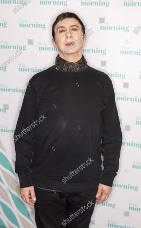 Stock Image of Marc Almond