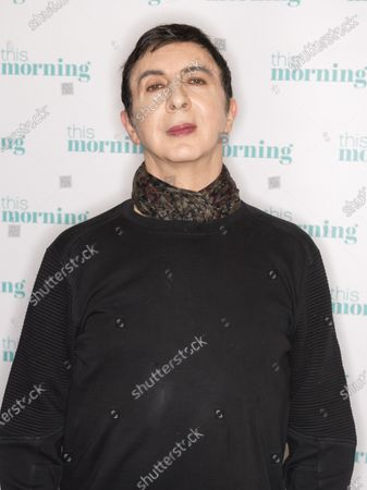 Editorial picture of 'This Morning' TV show, London, UK - 05 Feb 2020