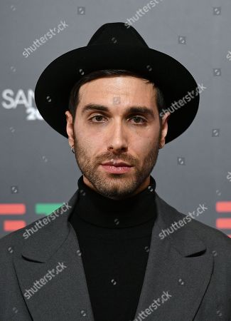 Stock Image of Antonio Maggio